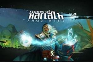 Oculus Quest 游戏《魔幻法术VR》Stones Of Harlath VR