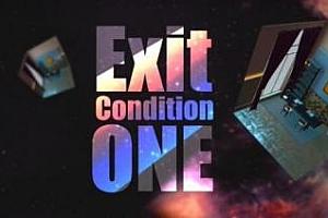 Oculus Quest 游戏《经典密室逃脱VR》Exit Condition One VR