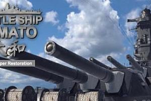 Oculus Quest 游戏《VR战舰大和号》VR Battle of Battleship
