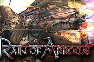 steamPC VR游戏:《箭如雨下VRR》Rain of Arrows VR