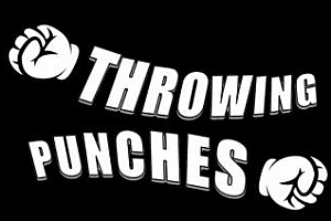 Oculus Quest 游戏《投掷拳VR》Throwing Punches VR
