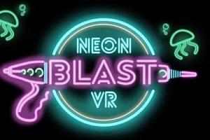Oculus Quest 游戏《霓虹爆破 VR》Neon Blast VR