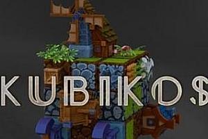 Oculus Quest 游戏《建造村庄VR》KUBIKOS VR