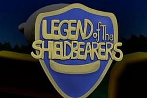 Oculus Quest 游戏《护盾者传说VR》Legend of the ShieldBearers VR