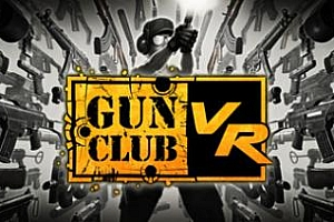 Oculus Quest 游戏《枪械俱乐部VR》Gun Club VR