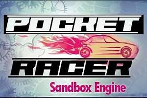 Oculus Quest 游戏《袖珍赛车:沙盒引擎VR》Pocket Racer : Sandbox Engine