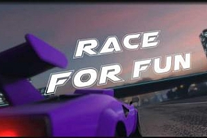 Oculus Quest 游戏《急速竞赛VR》Race For Fun VR