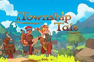 Oculus Quest 游戏《乡镇故事vr》A Township Tale vr