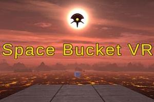 Oculus Quest 游戏《太空桶虚拟现实VR》Space Bucket VR