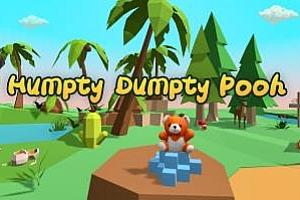 Oculus Quest 游戏《维尼VR》Humpty Dumpty Pooh VR