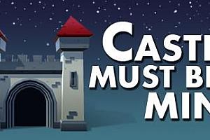 steam PCVR游戏:《城堡必须是我的VR》 Castle Must Be Mine VR