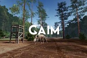 Oculus Quest 游戏《偷猎者VR》GAIM VR
