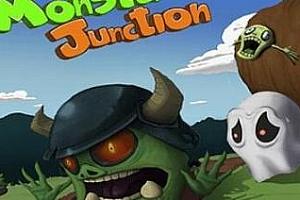 Oculus Quest 游戏《对抗怪物VR》Monster JunctionVR