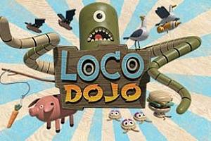 Oculus Quest 游戏《疯狂道场VR》Loco Dojo Unleashed VR