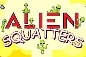 Oculus Quest 游戏《外星人登录VR》Alien Squatters VR
