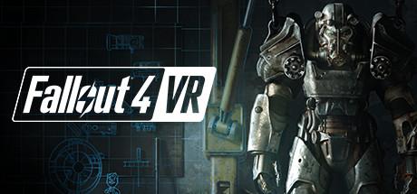 [VR交流学习] 辐射4VR(Fallout 4VR)vr game crack