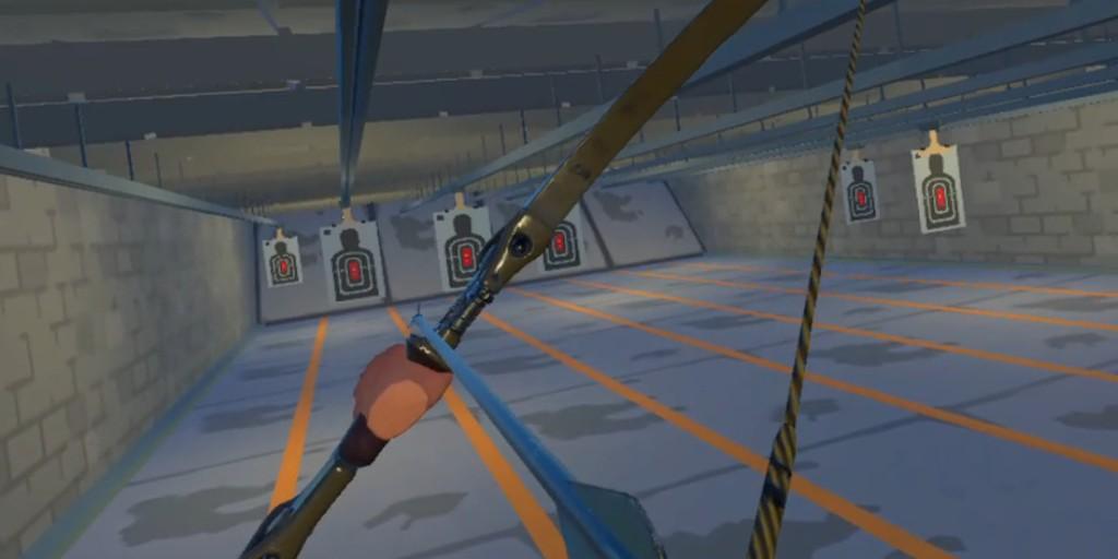 Oculus Quest 游戏《BODYGUARD 2》保镖 2插图(2)