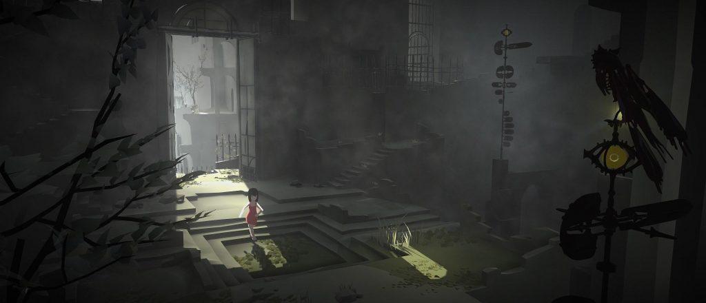 Oculus Quest 游戏《Mare VR》地牢插图