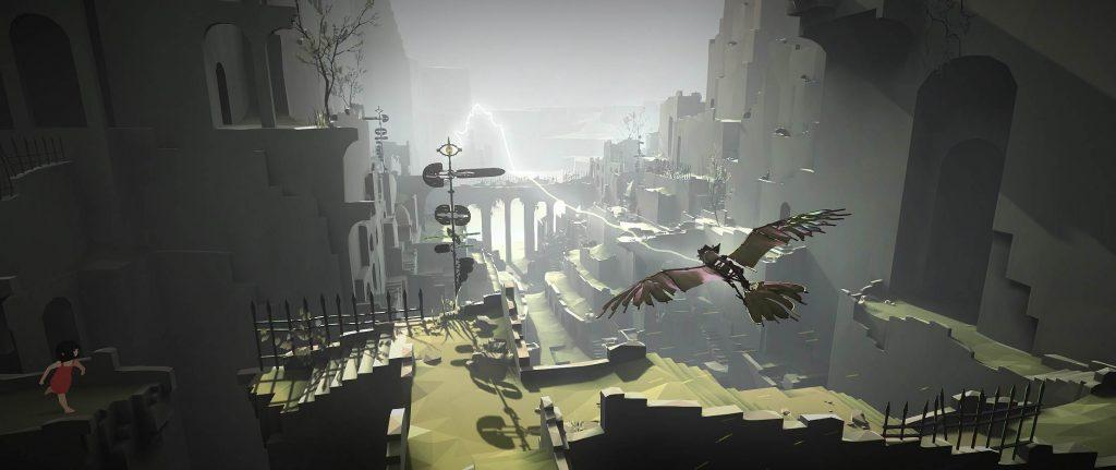 Oculus Quest 游戏《Mare VR》地牢插图(2)