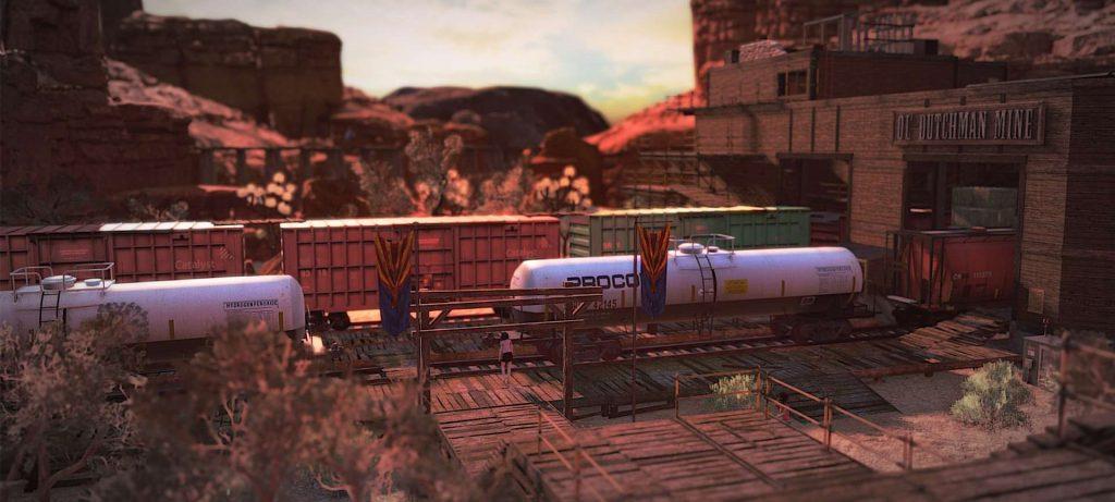 Oculus Quest 游戏《Arizona Sunshine》亚利桑那阳光插图(3)