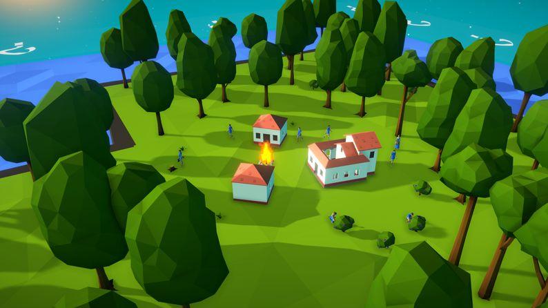 Oculus Quest 游戏《Deisim VR》帝国插图(4)
