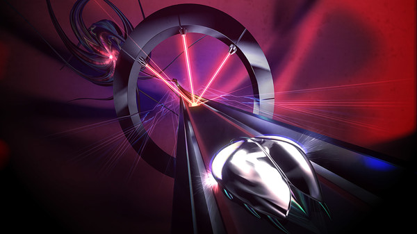 Oculus Quest 游戏《Thumper》暴走甲壳虫插图