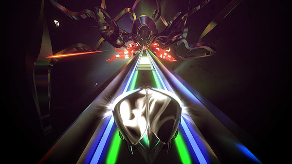 Oculus Quest 游戏《Thumper》暴走甲壳虫插图(2)