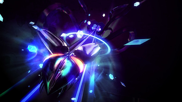 Oculus Quest 游戏《Thumper》暴走甲壳虫插图(3)