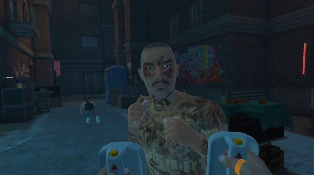 Oculus Quest 游戏《Drunkn Bar Fight》酒吧打架插图(1)