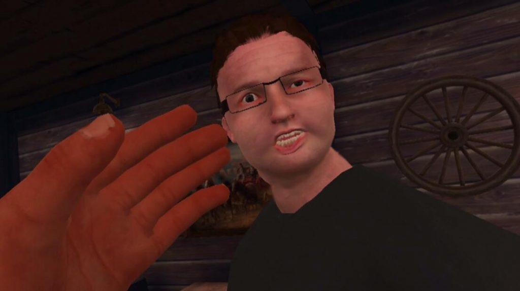 Oculus Quest 游戏《Drunkn Bar Fight》酒吧打架插图(2)