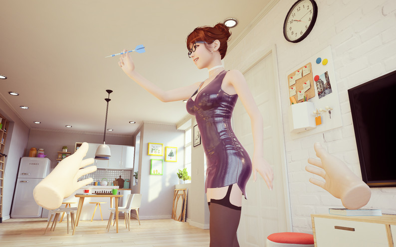 Oculus Quest 游戏《Together VR》VR女友~与你在一起(包含DLC文件)插图(3)