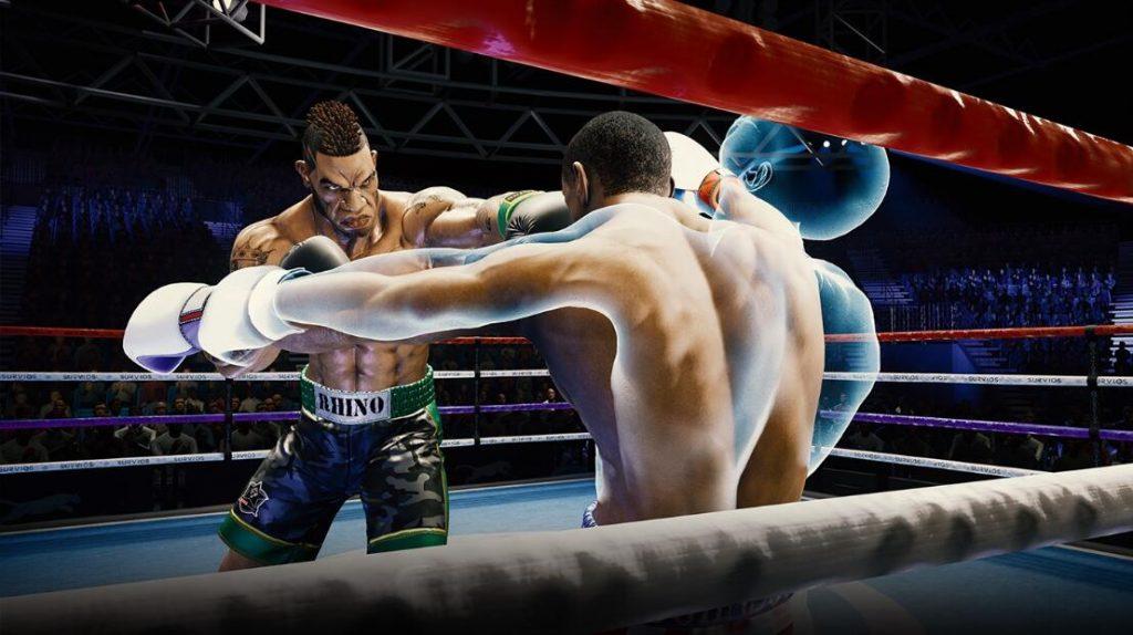 Oculus Quest 游戏《Creed: Rise to Glory》拳击游戏插图(1)