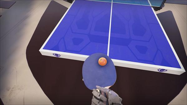 Oculus Quest游戏《Racket Fury: Table Tennis VR 汉化版》狂暴球拍~乒乓球插图(1)