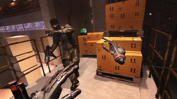 Oculus Quest 游戏《Espire 1: VR Operative》潜行射击插图(2)