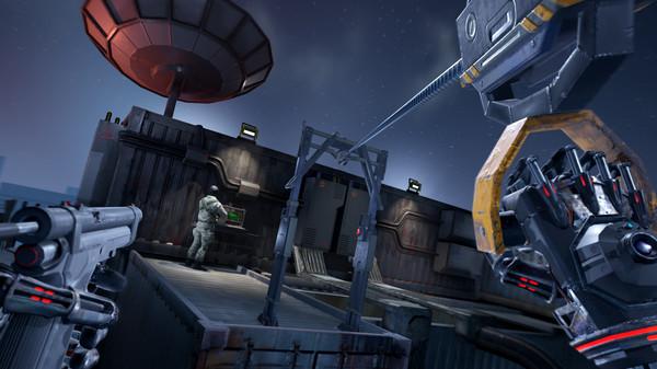 Oculus Quest 游戏《Espire 1: VR Operative》潜行射击插图(4)