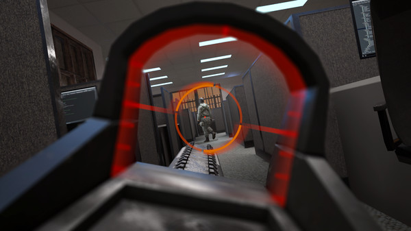 Oculus Quest 游戏《Espire 1: VR Operative》潜行射击插图(5)
