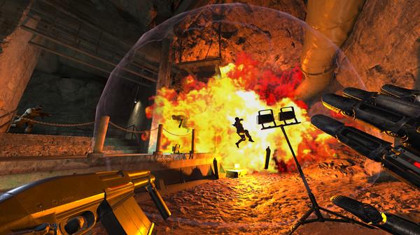 Oculus Quest 游戏《Espire 1: VR Operative》潜行射击插图(6)