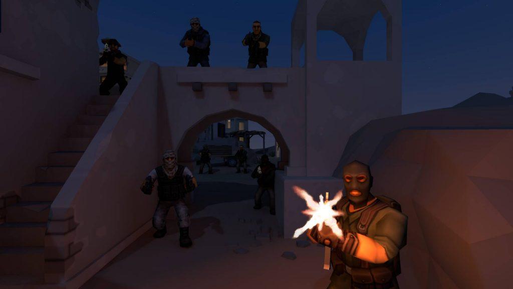 Oculus Quest 游戏《OPERATION SERPENS》瑟彭斯行动插图(1)