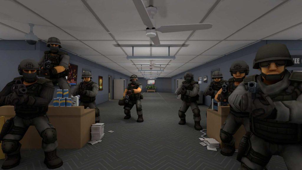 Oculus Quest 游戏《OPERATION SERPENS》瑟彭斯行动插图(3)