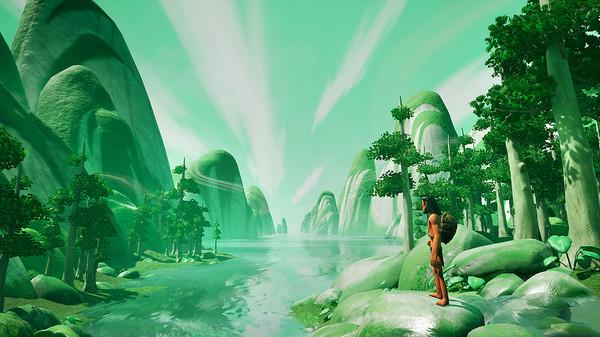 360°3DVR动漫短片「SHENNONG:Taste of Illusion」烈山氏:幻觉插图(2)