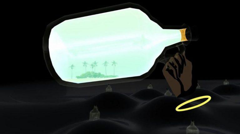 Oculus Quest版《The Under Presents》VR戏剧冒险游戏