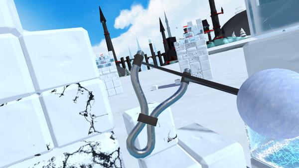 Oculus Quest游戏《Snow Fortress》雪城堡插图(1)