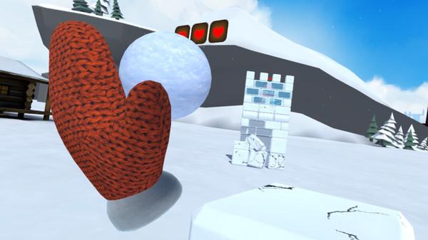Oculus Quest游戏《Snow Fortress》雪城堡插图(2)