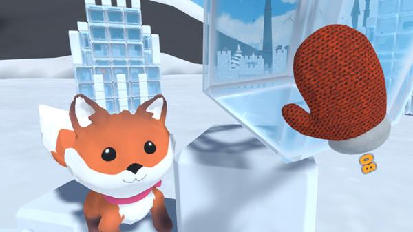 Oculus Quest游戏《Snow Fortress》雪城堡插图(3)
