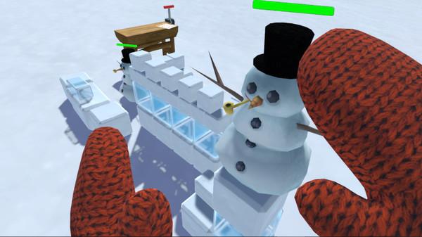 Oculus Quest游戏《Snow Fortress》雪城堡插图(4)