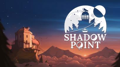 Oculus Quest版《Shadow Point》迷航