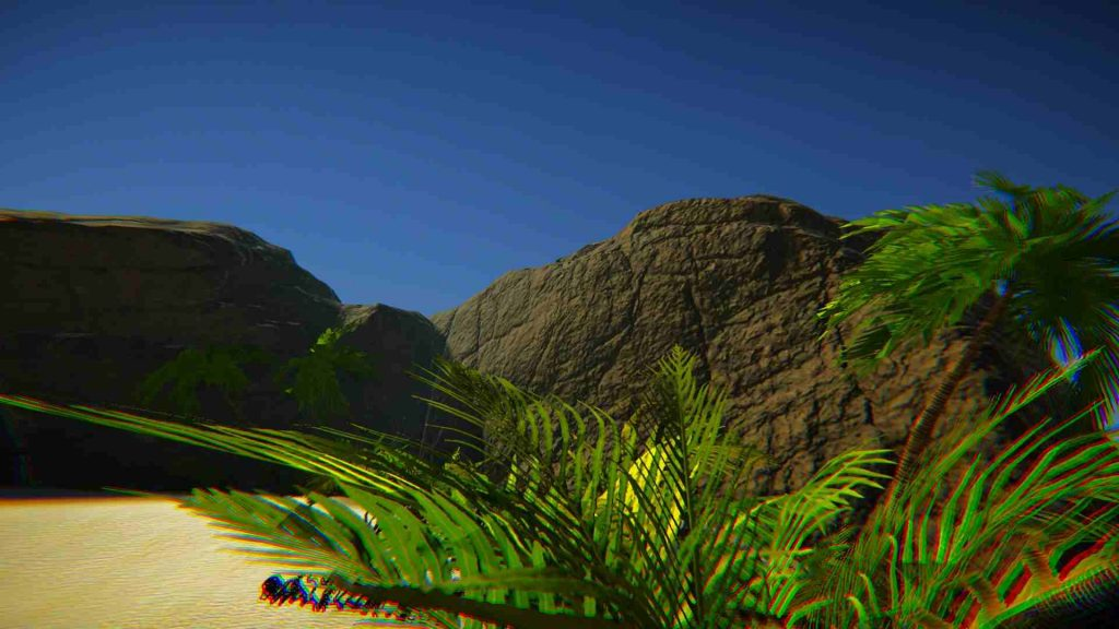 Oculus Quest 游戏《Beach VR Experience》阳光沙滩插图