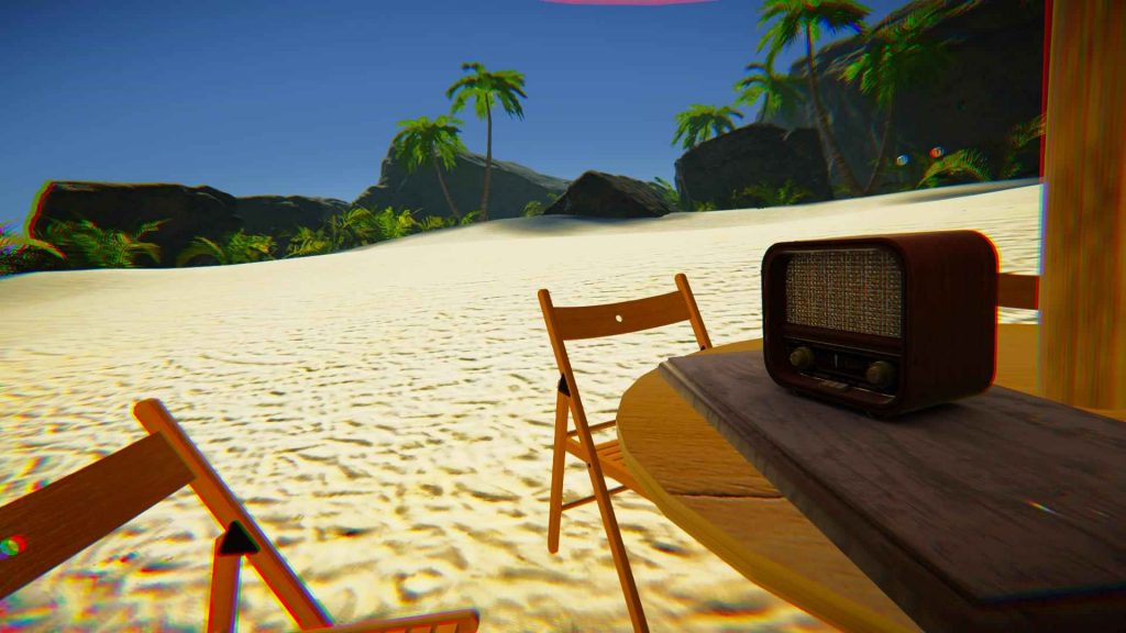Oculus Quest 游戏《Beach VR Experience》阳光沙滩插图(2)