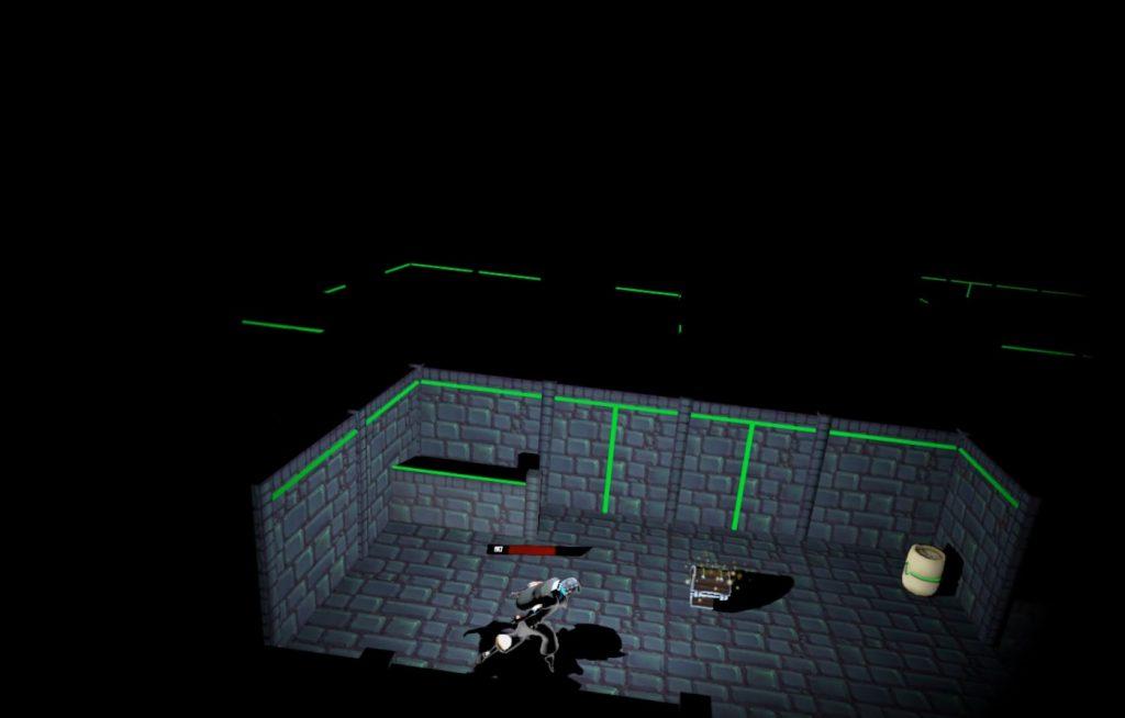 Oculus Quest 游戏《Arcaxer Pre-Release》安东尼插图(1)