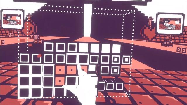 Oculus Quest 游戏《Vetrix VR》三维俄罗斯方块插图(1)